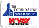 The Coeur D'Alene Window Co.